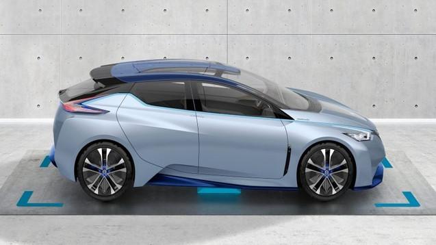 Nissan Website