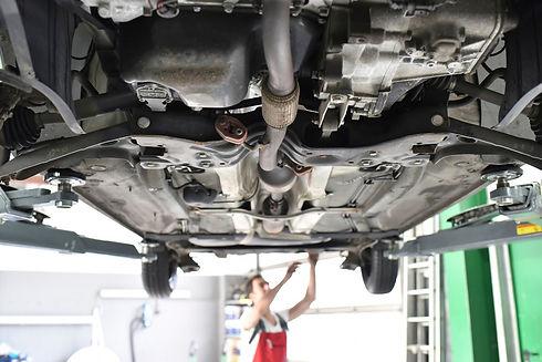 Fahrzeug-Check