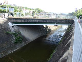 垂水(下畑町)配水管新設取替工事