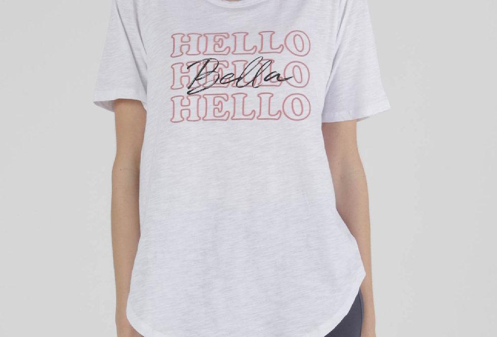 BETTY BASICS Ariana Tee - Bella