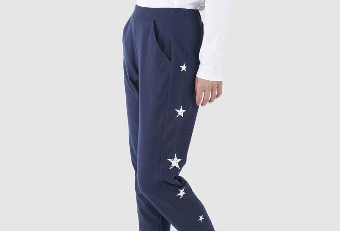 BETTY BASICS Lindsay Jogger Navy Star