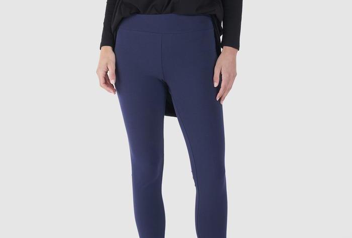 BETTY BASICS Tanya Legging Navy
