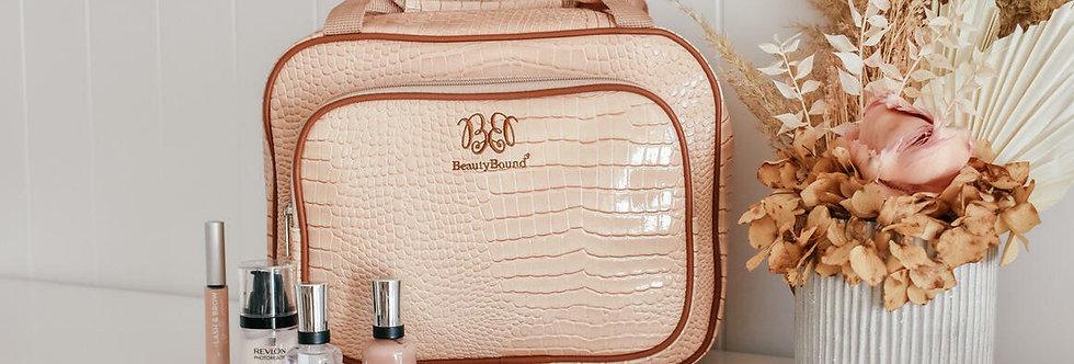 BEAUTY BOUND Extra Large Beauty Bag