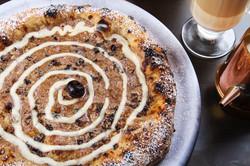 Pizza Napoletana Cannella