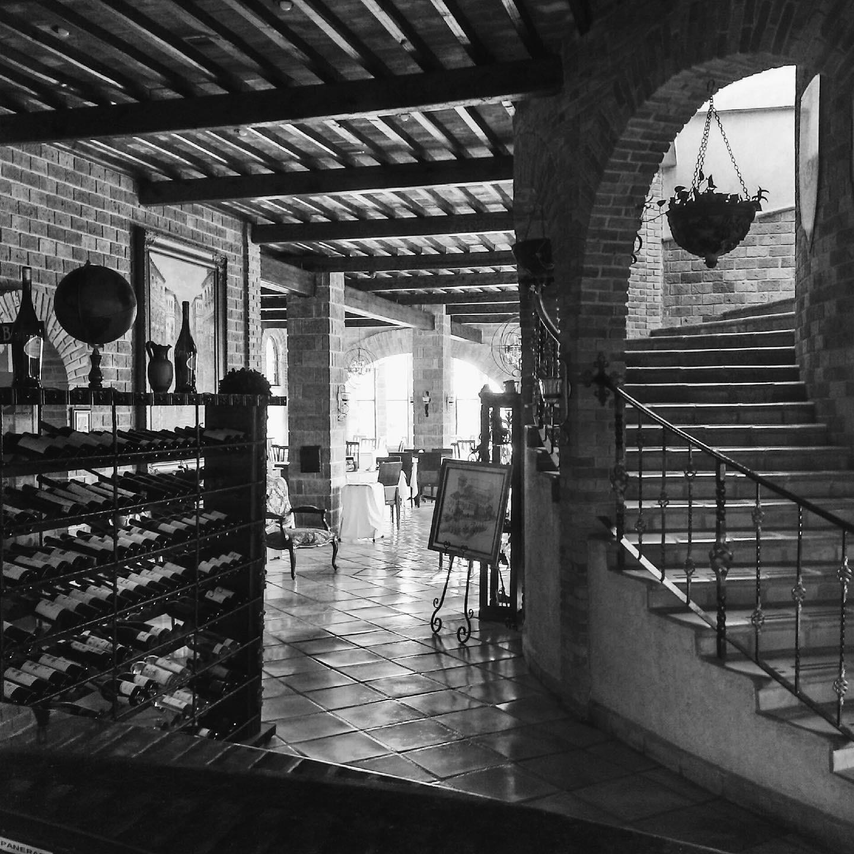Interior IL Castello di Frabo