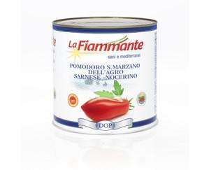 Pomodoro San Marzano DOP la fiammante