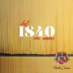 Pasta Cuomo Mexico