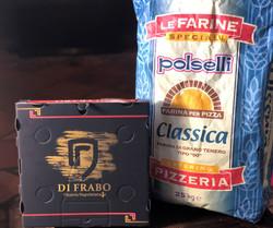 polselli la farina italiana