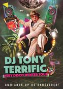 Tony Terrific