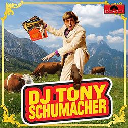 Tony Schumacher
