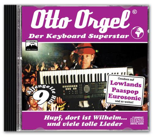 Otto Orgel