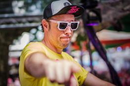 Tony Terrific, 4daagsefeesten Nijmegen