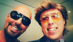 Tony Terrific & Maik de Boer