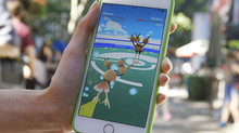 HOW TO MAKE POKÉMON GO … AWAY FROM YOUR WORKPLACE