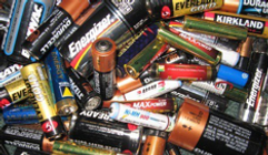 Jak se recyklují baterie