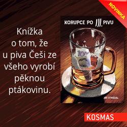 Korupce po 3. pivu