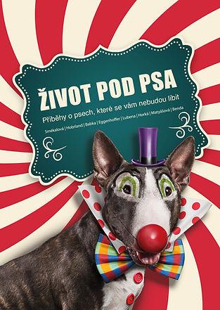 Zivot_pod_psa_kniha