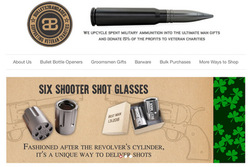 Bullets2Bandages (USA)