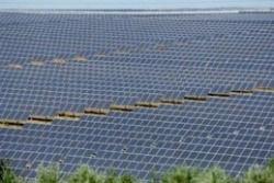 Solární panely jako odpad