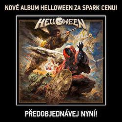 HELLOWEEN_Spark