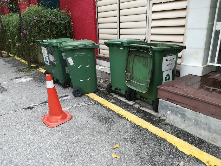 Malajsie, Kuala Lumpur