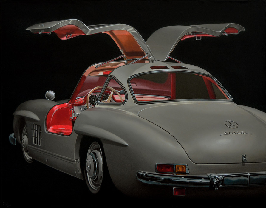 Mail Gullwing finished.jpg