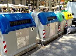 Barcelona, Španělsko