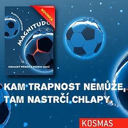 Kniha Magnitudo banner
