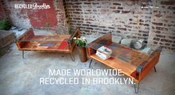 Recycled Brooklyn (USA)