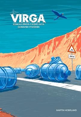Virga Martin Hobrland 2. vydání