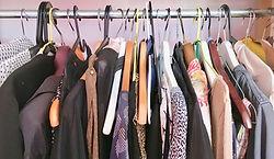 Třídění textilu a oděvů