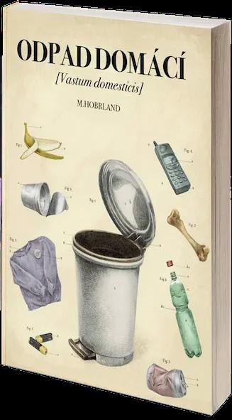 Kniha odpad domácí