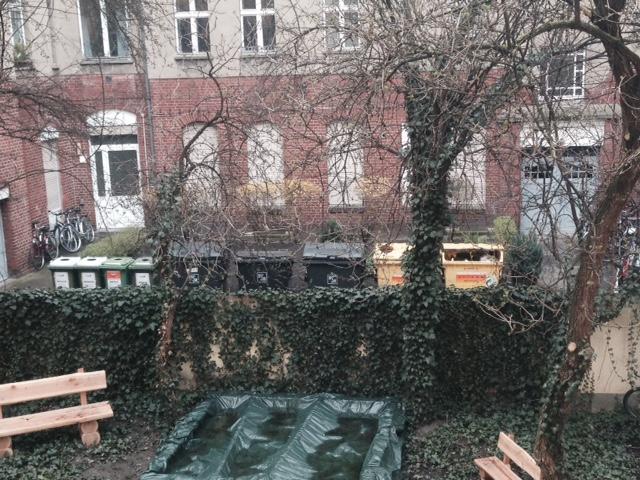 Berlín, Německo