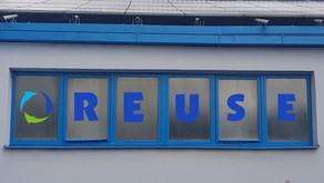Představujeme Reuse Centrum Plzeň