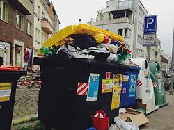 Jak se recyklují plasty