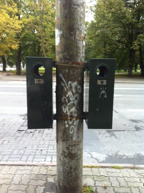 Tallin, Estonsko