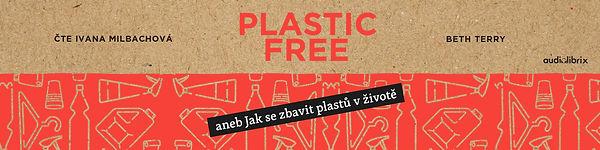 Kniha Plastic Free aneb jak se zbavit plastů v životě