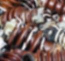 Recyklace elektrických izolátorů společností ČEZ