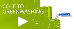 Co je to greenwashing