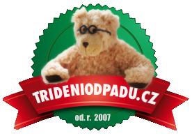 První logo tříděníodpadu.cz