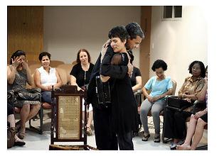 Grupo Caixa de Imagens - Machado de Assis ´- Conto Machado - foto Adalberto Lima