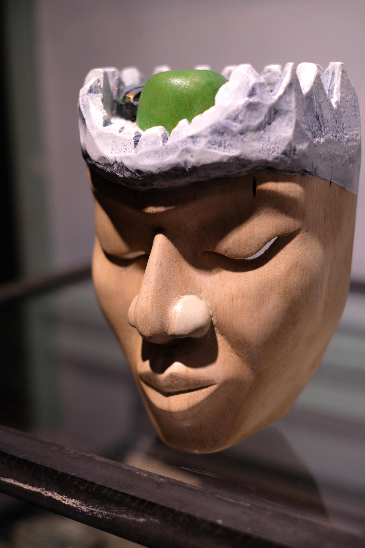 Goddess Mask