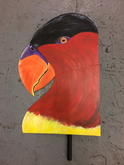 The Lory