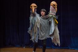 Vulture Performance 2