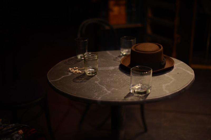 SLJM Table