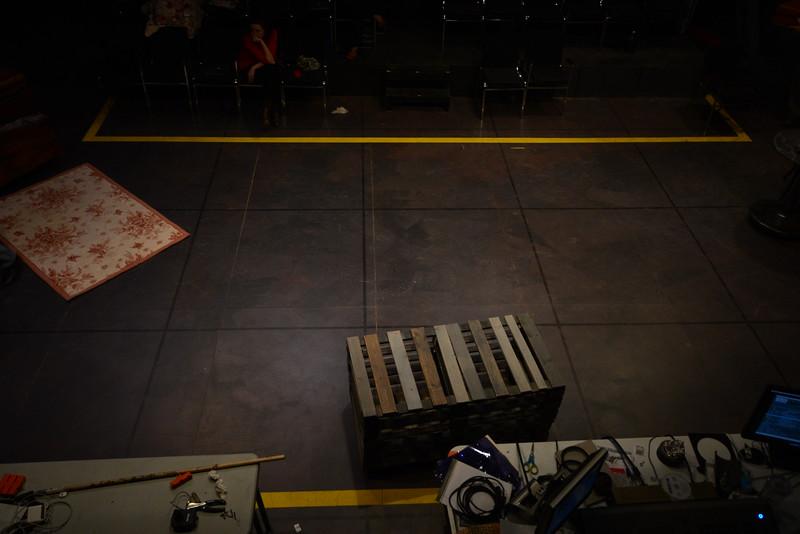SLJM Floor