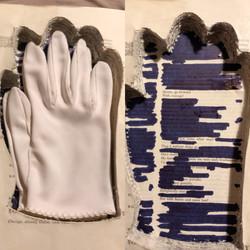 Glove Book