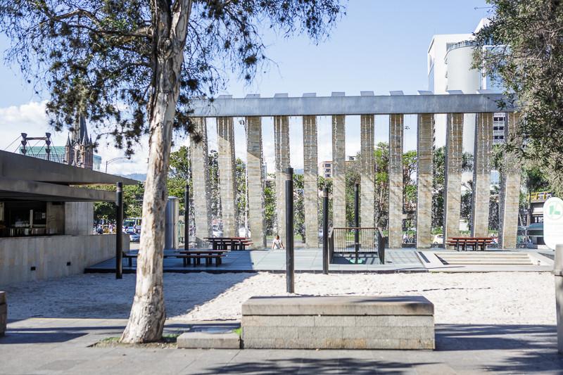 Puerta Urbana