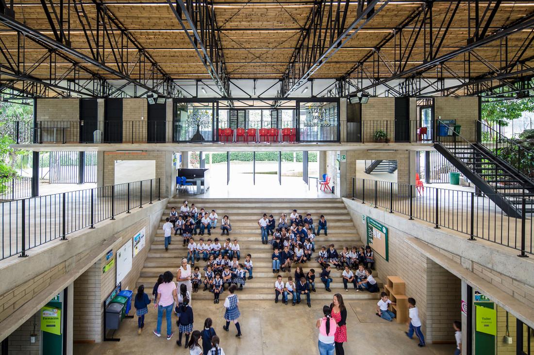 Parque Educativo de Tarso