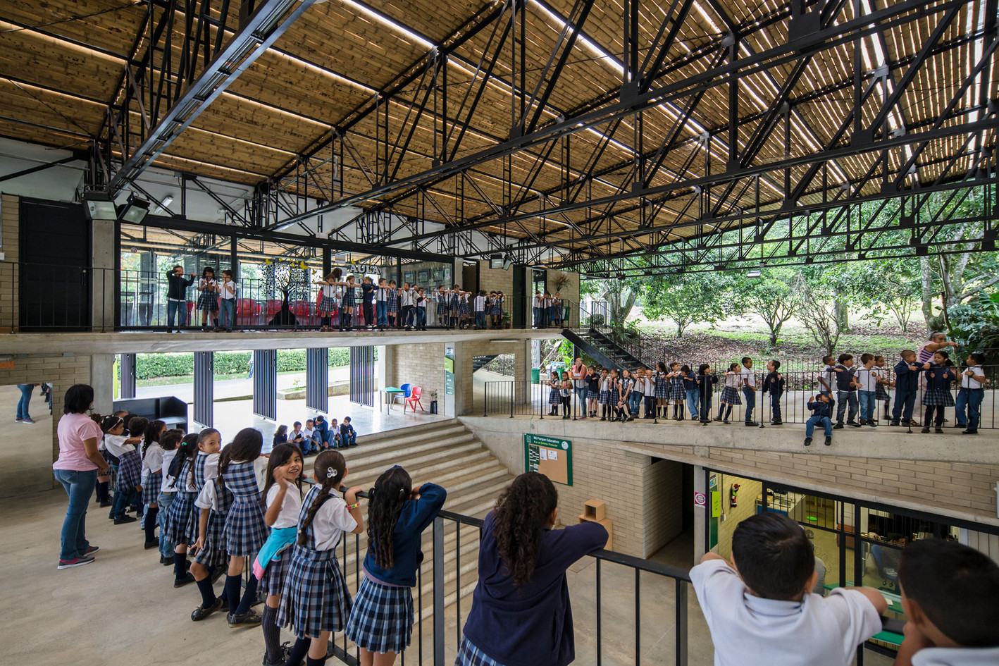 Parque Educativo de Tarso